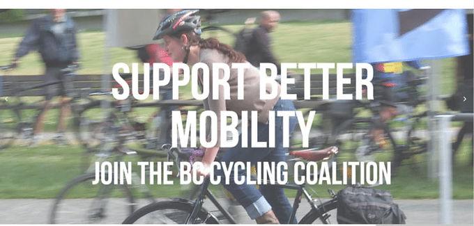BC Cycling Coalition
