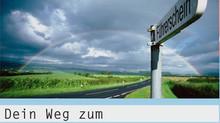 Dein Weg zum Führerschein - Your way to the driver's license