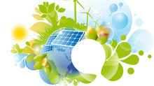 Energiesparkurs - energy austerity