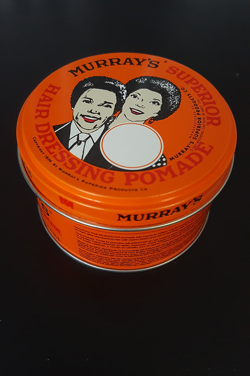 MURRAY'S HAIR GREASE