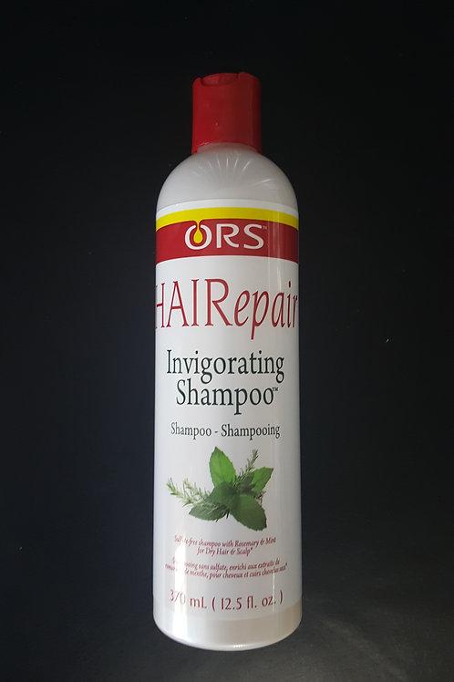 ORS HAIRepair INVIGORATING SHAMPOO