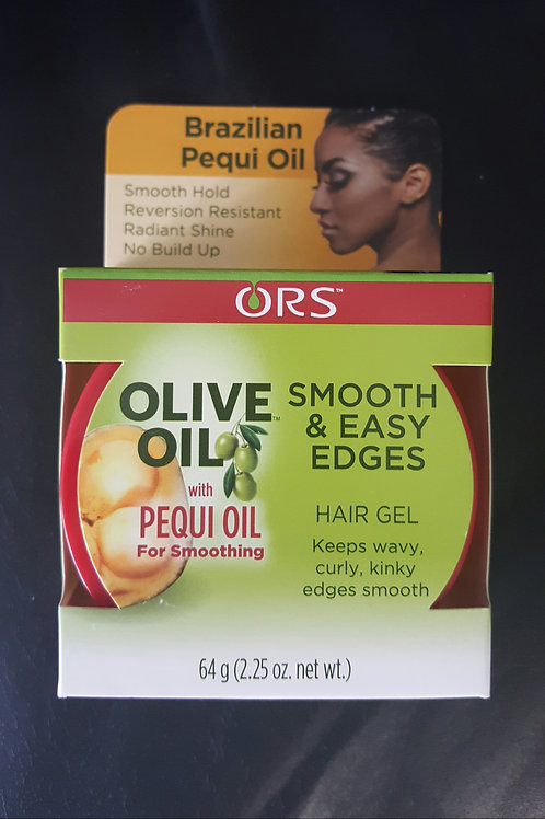 ORS OLIVE OIL SMOOTH & EASY EDGES