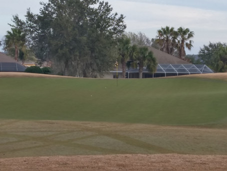 Lake Jovita Golf and Country Club North Course - Dade City, FL