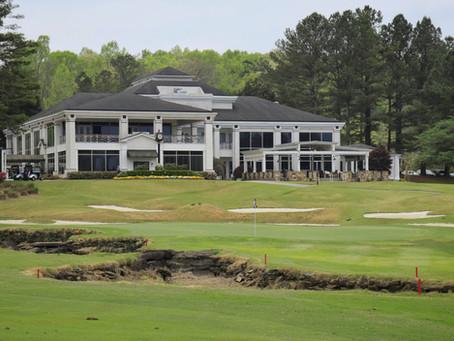 Atlanta National - Milton, GA