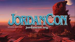 JordanCon 2021 - News, Schedule Release, & More!