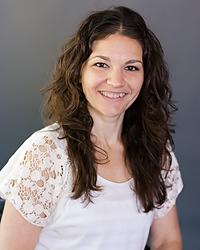 Victoria Soltis