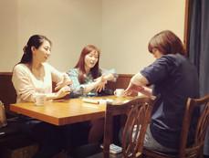 友達と一緒に受講しよう!手話ペアレッスン   東京 手話教室