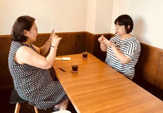【手話読み取り/手話単語】動画秋シリーズ♡