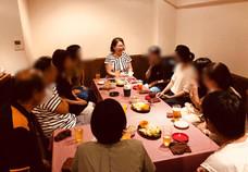 NOK SIGN CLUB 手話べり会   手話交流会 東京