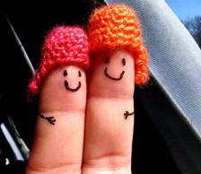 【経験談】手話を学ぶのに最初に覚えるのは手話指文字?それとも手話単語?勉強方法とは。