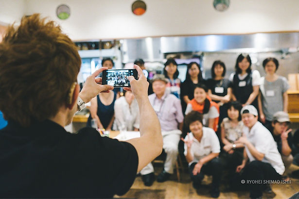 手話イベント 東京