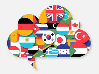 【手話は世界共通なの? 】実体験を元にわかりやすくお話しします! #オンライン手話大学 手話コラム