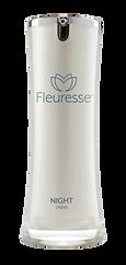Fleuresse, Night-Creme, Nachpflege, Anti-Aging