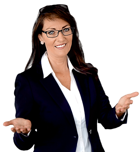 Birgit Kozicke, Network Marketing Profi