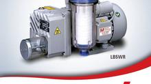 Qual a vida útil dos filtros instalados na linha de vácuo?
