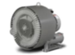 turbina-vácuo