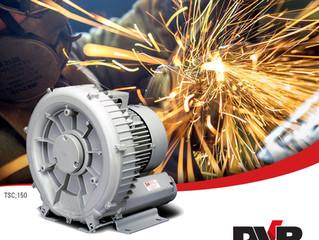 Bomba de Vácuo para o setor de metalurgia