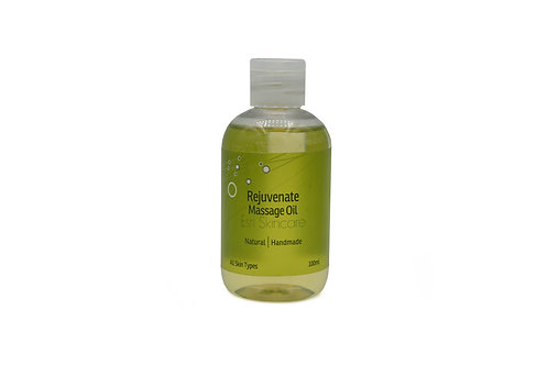 Rejuvenate Massage Oil
