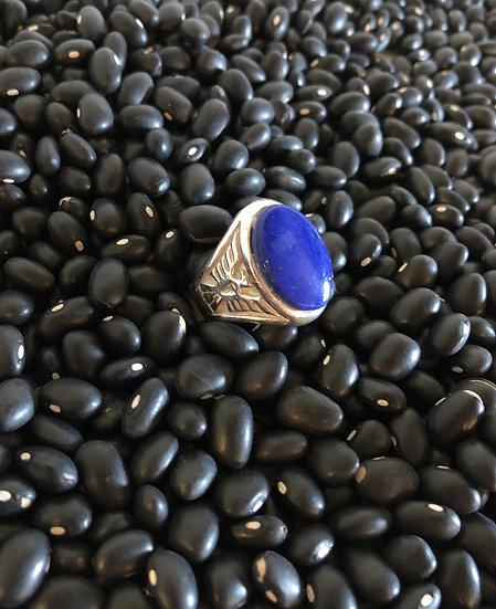 Lapas Thunderbird Ring