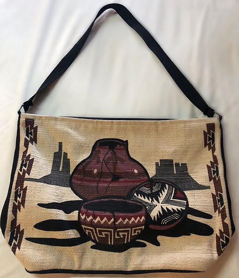 Canvas Purse