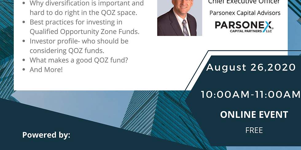 Colorado Opportunity Zones: Why Investing Now May be Better Than Ever