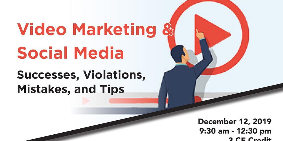 Video Marketing & Social Media