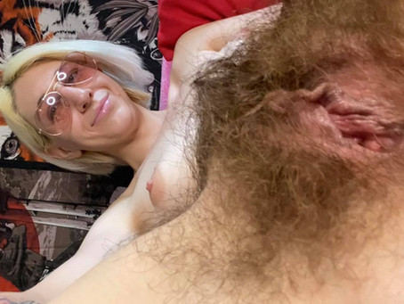 Hairy pussy pictures from my new videos <3
