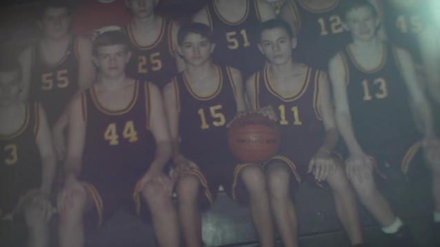 Kerry Darting, founder of Darting Basketball Academy, Topeka KS.