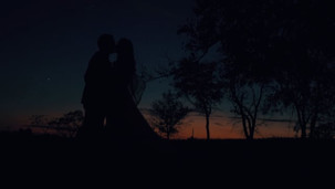 kresge wedding film