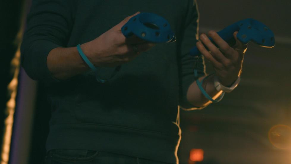 FlipSwitch VR virtual reality gaming company, Kansas City, MO.