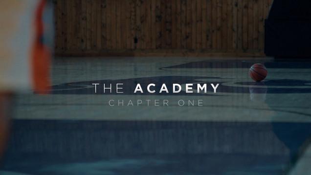 Darting Basketball Academy promo.  Video Production company A1 Films.