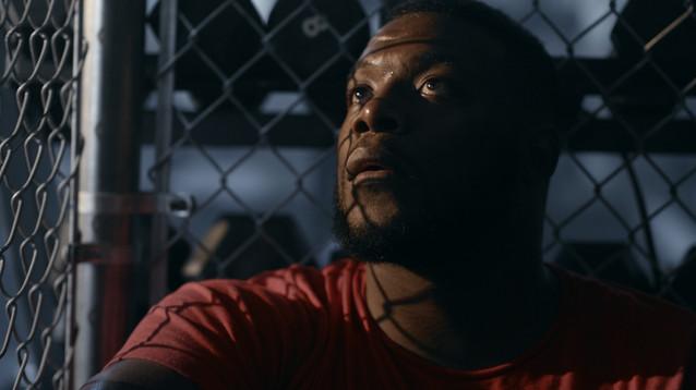 PFL MMA Heavyweight Fighter Kelvin Tiller