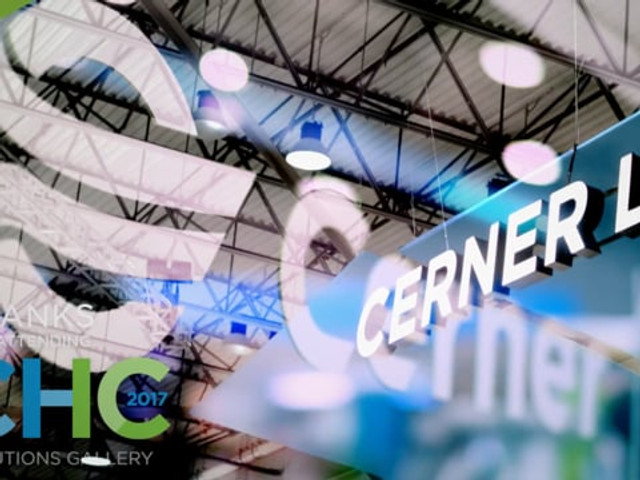 cerner health conference solutions gallery