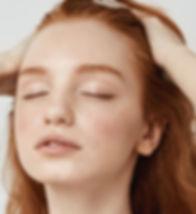 הסרת שיער בהיר בלייזר
