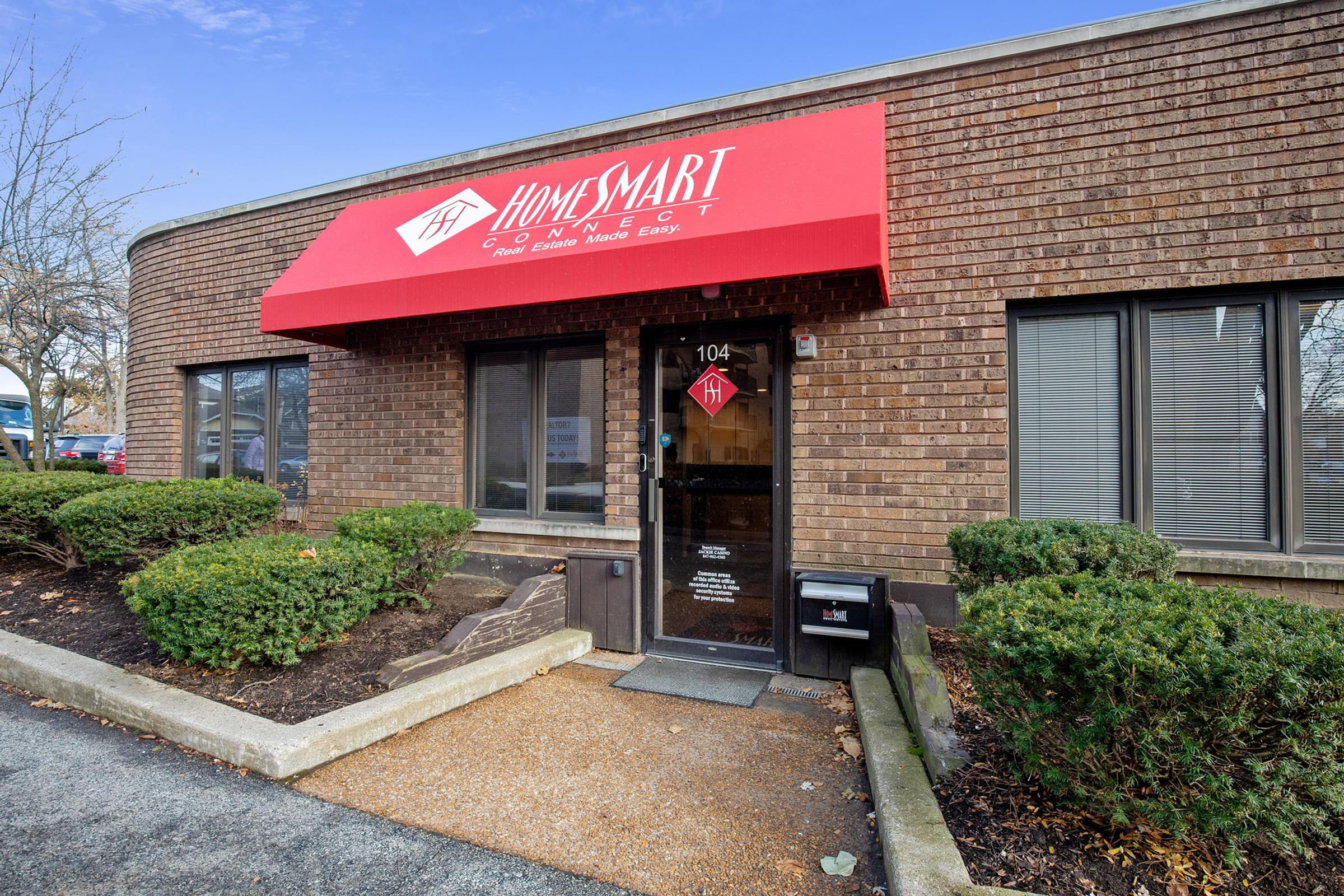 HomeSmart Connect - Libertyville