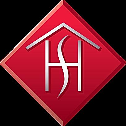 HomeSmart Logo (14 inch X 14 inch).png