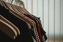 Warum jetzt noch Kleider kaufen.......