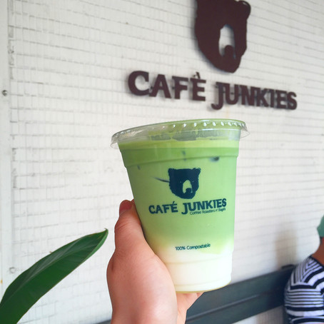 Never Too Matcha! 5 Matcha Foods & Drinks You Need in Your Life, Now.