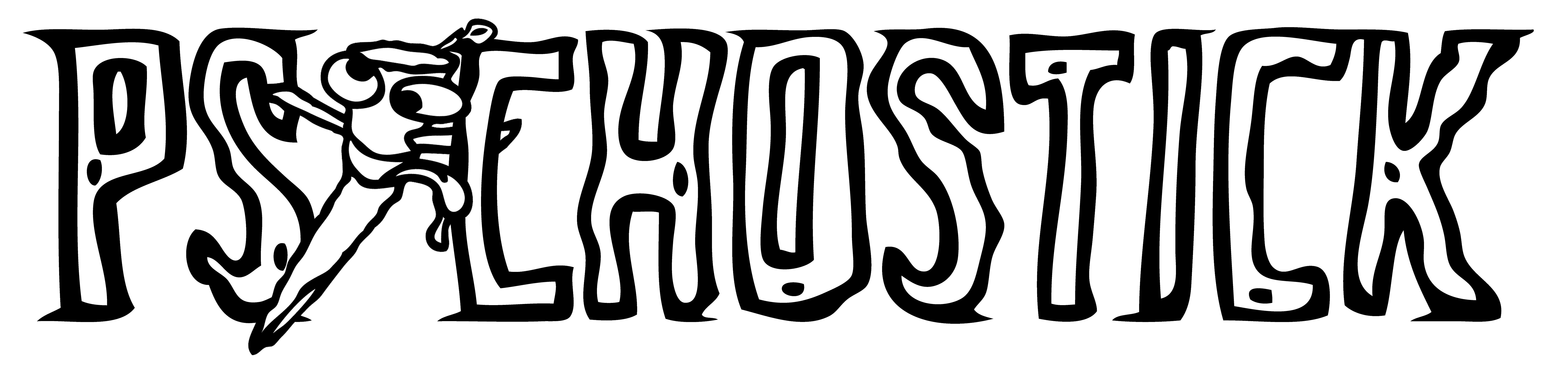 psychostick logo