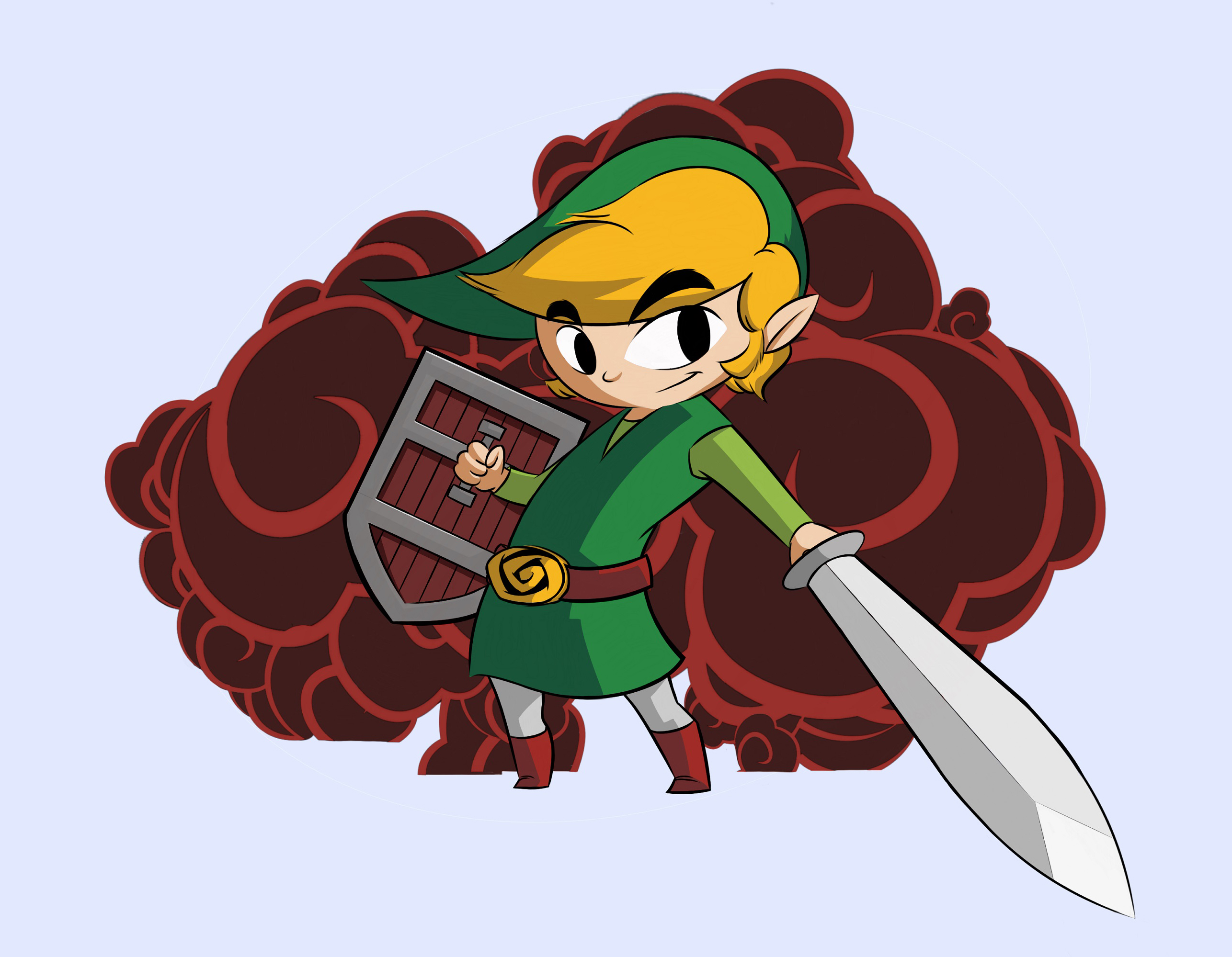 Young Link1