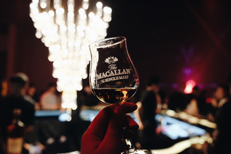 The Macallan MOP6 Steven Klein Edition Launch Party!