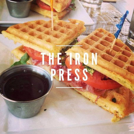 The Iron Press