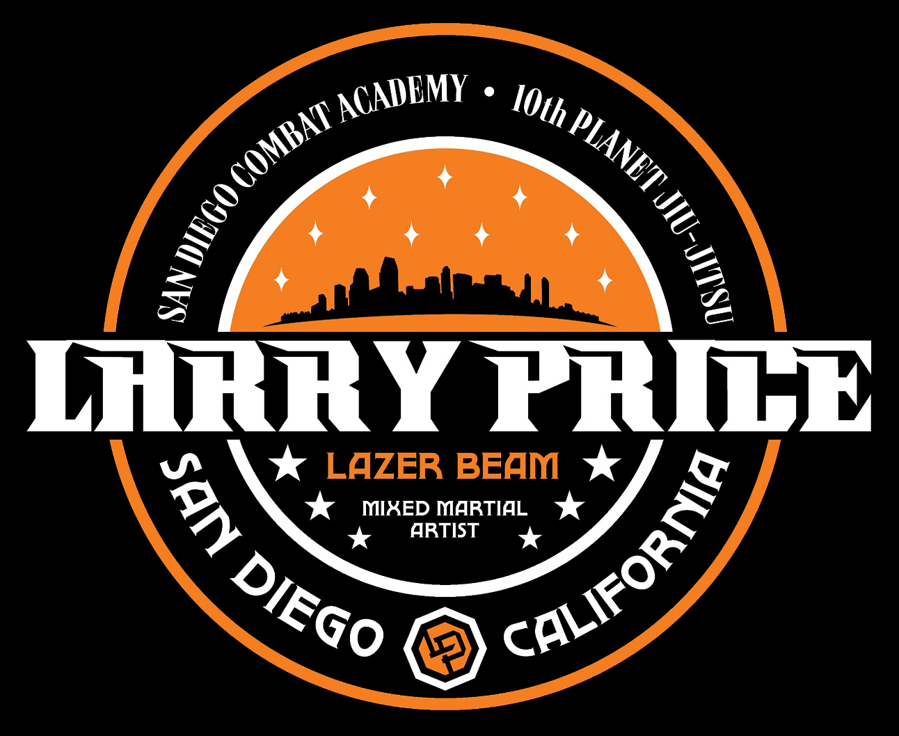 larry price MMA logo_FINAL