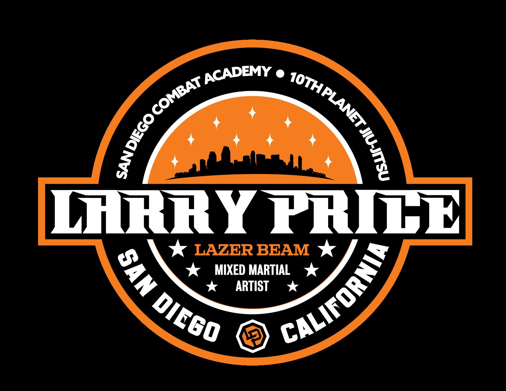 larry price MMA logo_FINAL-01