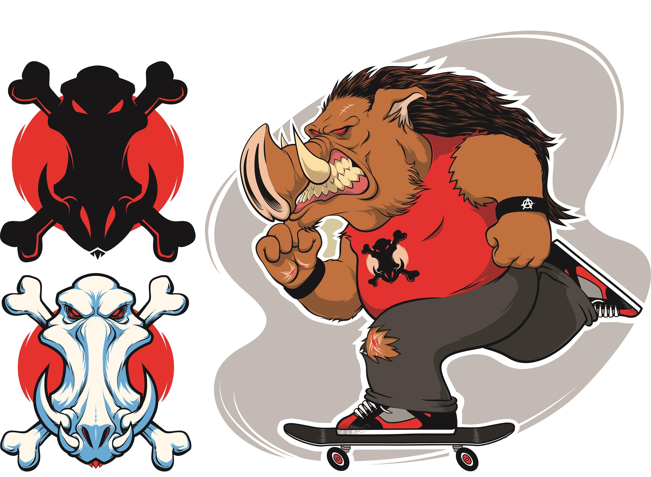 skatehog concepts