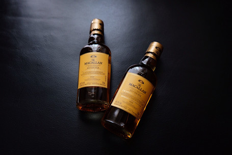 A match made in heaven! The Macallan Edition No.3 ft. Roja Dove