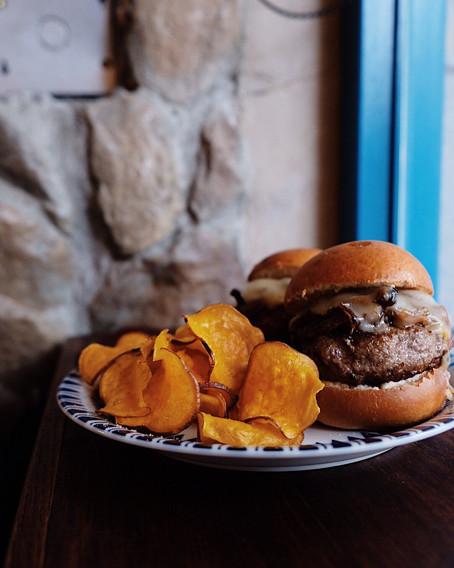September Monthly Favorites: podcast, Netflix show, best burger?