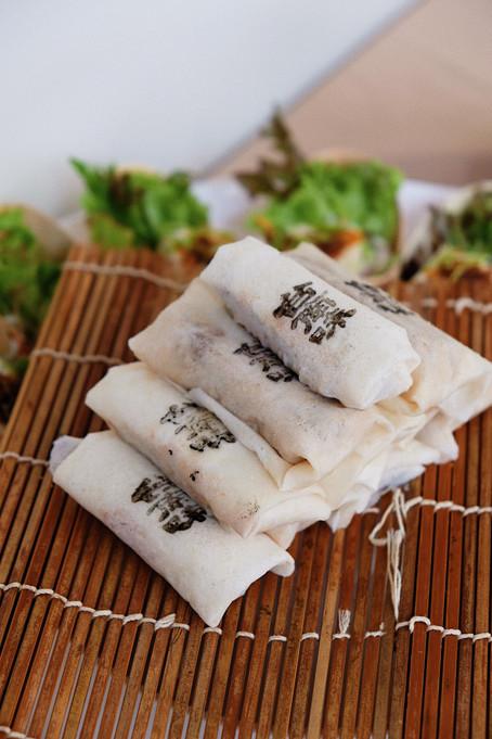 Taipei Foodie Goes to Tainan: Tainan Food Festival