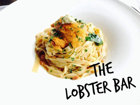 The Lobster Bar (closed down)