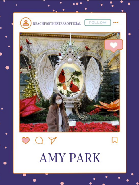December 2020 - Amy Park